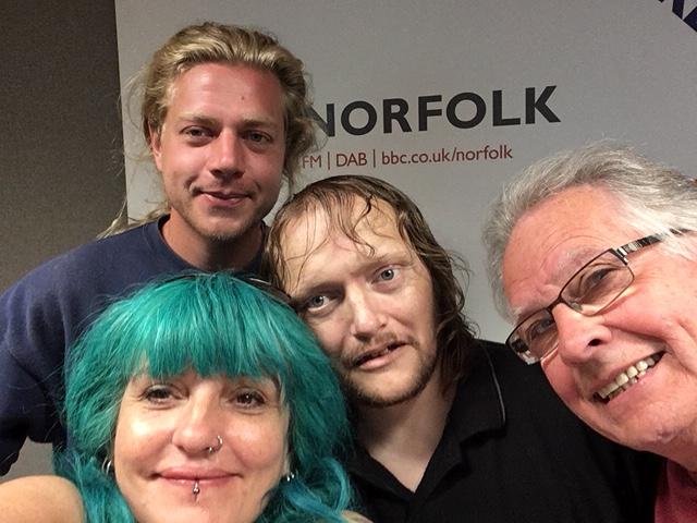 radio norfolk